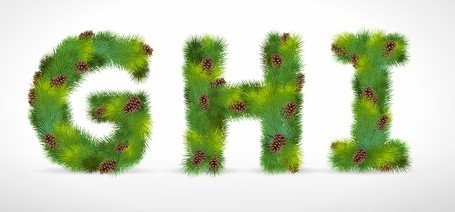 Pine Form Letters 01