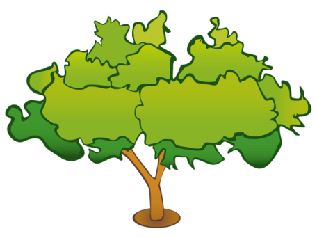 Vector Tree Image Free