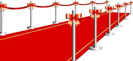 Vector Red Carpet Curtain, Cliparts - Clipart.me