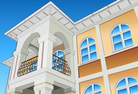 Building Series Vector 2