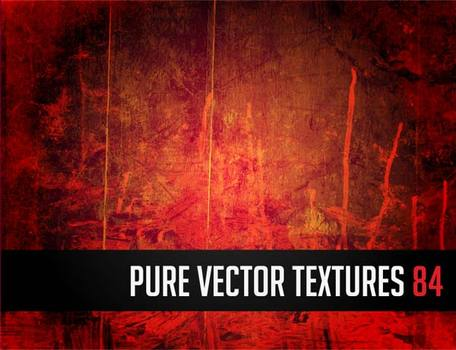 Free Grunge Texture Vector Pack