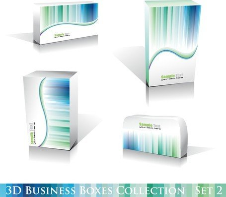 Attractive Business Case Collection