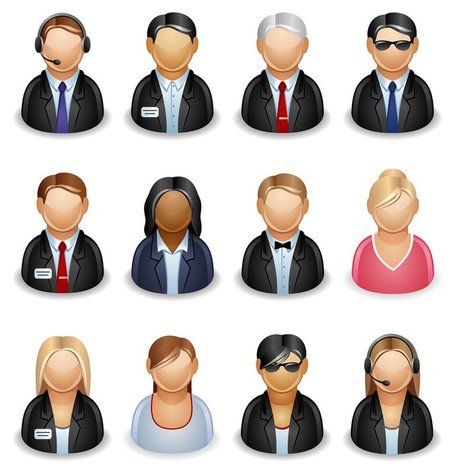 business user clipart - photo #11