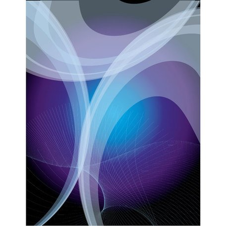 ABSTRACT SWOOSH VECTOR GRAPHICS.ai