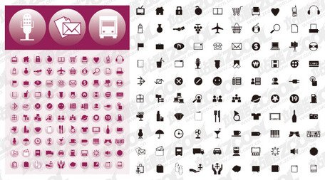 More than a simple graphical icons