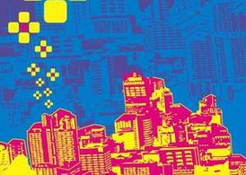 Pop Art City
