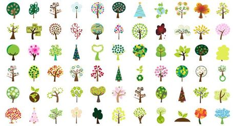Compilation of small trees