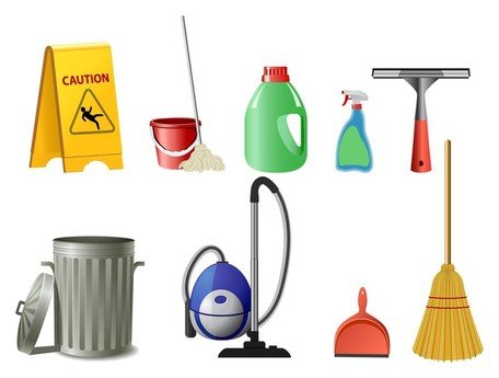 Fine Cleaning Icon Free Vector Clipartme