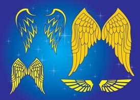 Vektor Wings Graphics