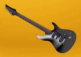Ibanez Electric Guitar
