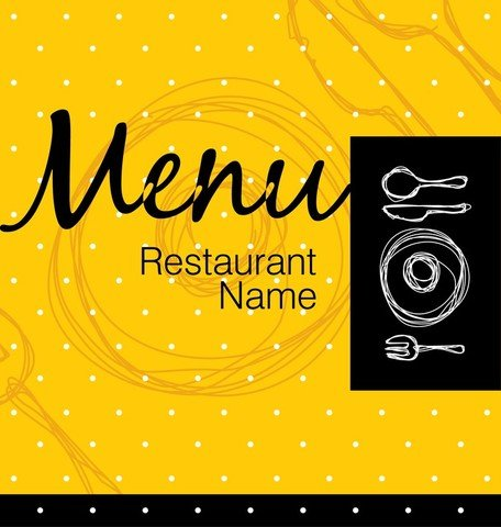Couverture de Menu exquis 05