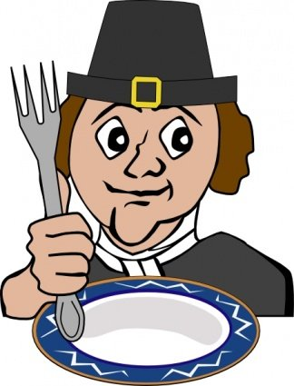 Hungry Pilgrim