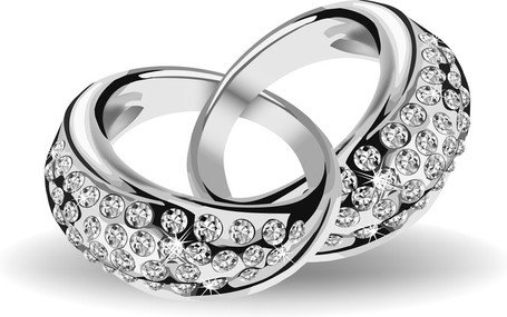 Precious Wedding Ring 02