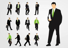 Businessmen Graphics