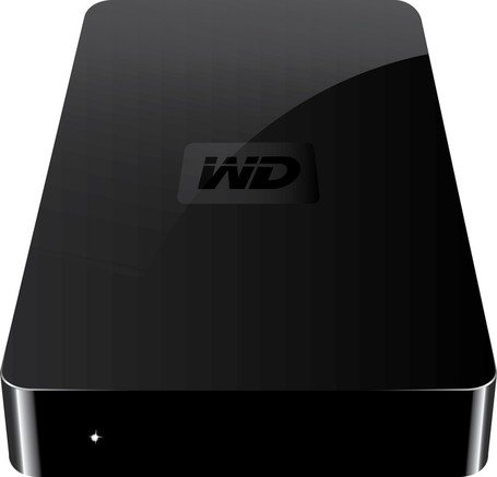 Wd Elements Hdd