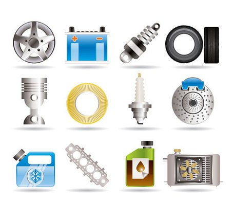 Free Vector Auto Parts Clipart And Vector Graphics Clipart Me