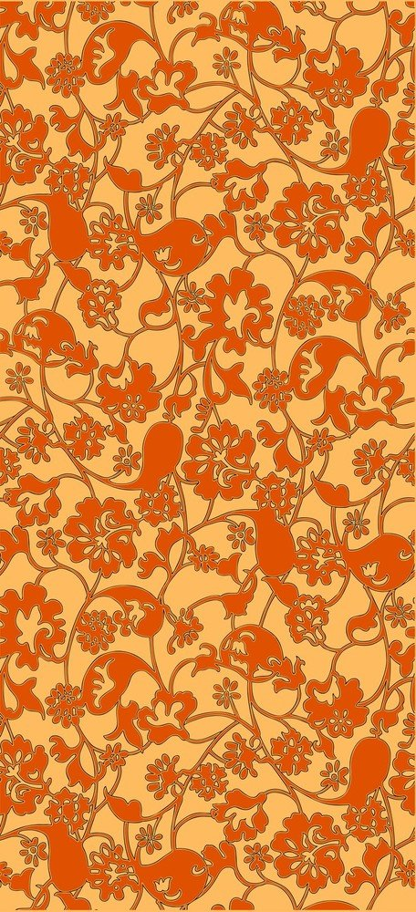 Background Pattern 2Color