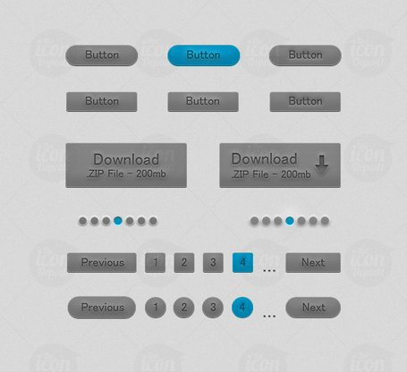 Mini UI Kit