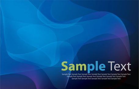 Abstract Background Vector 06