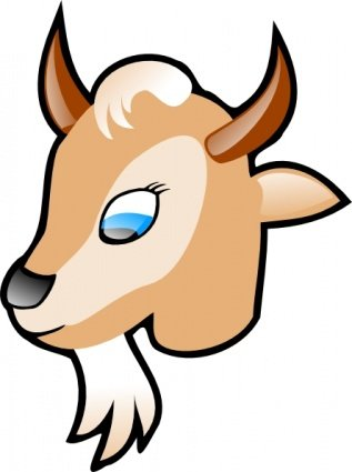 free goat clipart and vector graphics clipart me rh clipart me free goat clip art images free goat clip art images