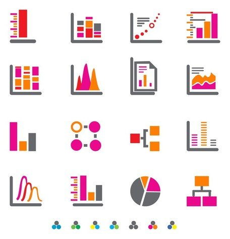 charts and diagrams  cliparts   clipart mecharts and diagrams