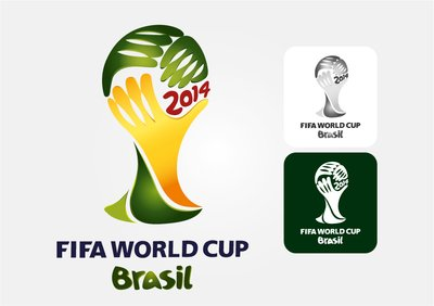 FIFA World Cup Brasilien 2014