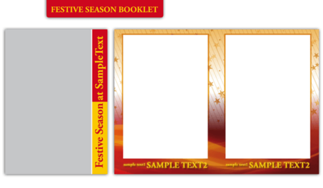 Free Booklet Template Clip Arts Clipartme – Free Booklet Template