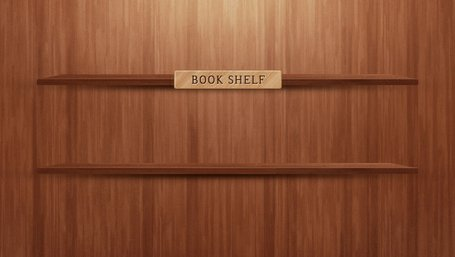 Free Bookshelf Clipart And Vector Graphics