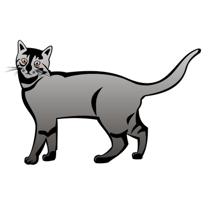 Dog Cat Face Cartoon Png