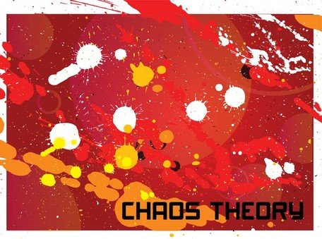 Drop Paint Chaos