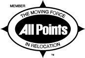 All Points logo