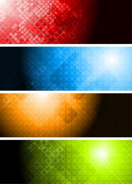 Colorful Banner Banner01
