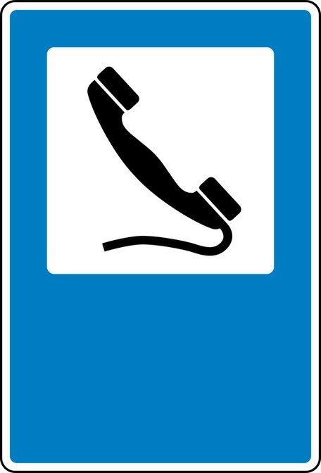 Sign Board Vektor 983