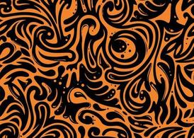 Fluid Vector Pattern