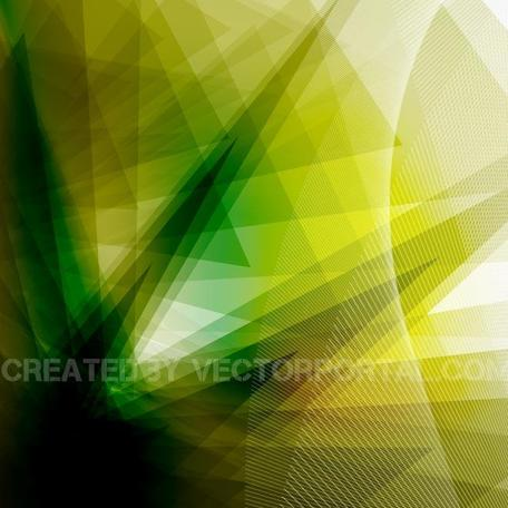 PATTERN.ai de fundo verde STOCK VECTOR