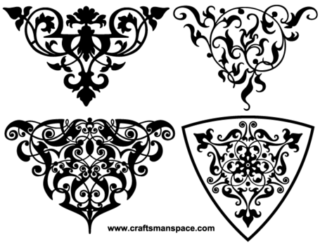 Mountain Bike Clip Art together with Summer Beach Set In Old School Tattoo 20843019 as well Flower patterns clipart moreover 1318232 32365312242 likewise I Love Music Concept Black And White 23572452. on vintage home designs