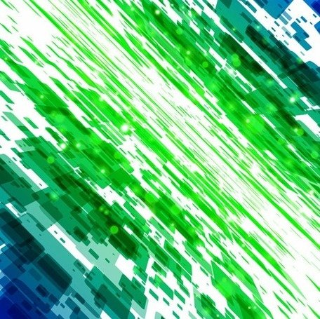 Technologie abstract Background