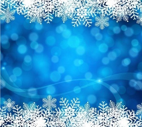 ... Browse > Holiday & Seasonal > Blue Christmas Background Vector Art