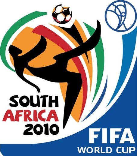 FIFA World Cup 2010 África do Sul Logo Vector