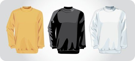 Vector 3 Blank Apparel