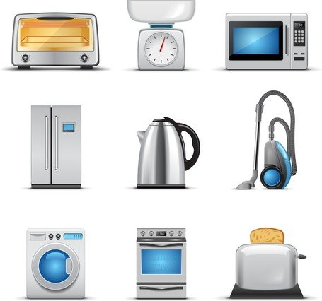 Appliances 02