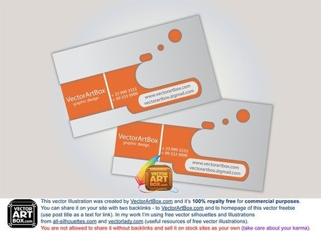 Free free business card clipart and vector graphics clipart free business card reheart Choice Image