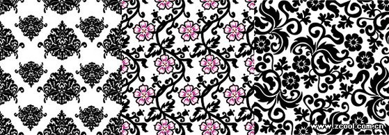 3 Practical background pattern