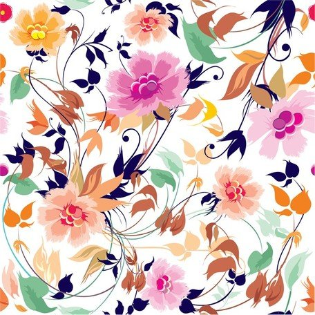 Colorful Background Pattern