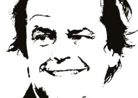 Celebrity Vector - Jack Is Back - Jack Nicholson