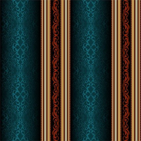 Classic Seamless Decorative Texture 03