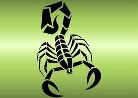 Scorpion Tattoo Graphics