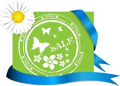 Special Sales Discount Graphic Design Vector 5