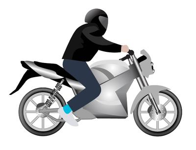 free man riding motorbike clipart and vector graphics land pollution pictures clipart land pollution pictures clipart