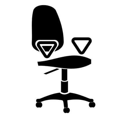 Report browse gt objects gt office chair